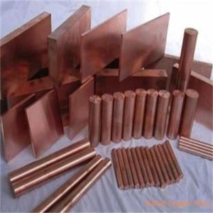 Nickel Silicon Chromium Copper C18000 pictures & photos
