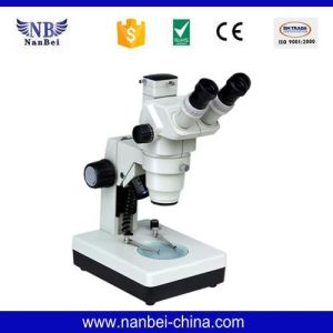 Gl6545ti Trinocular Camera Digital Microscope pictures & photos