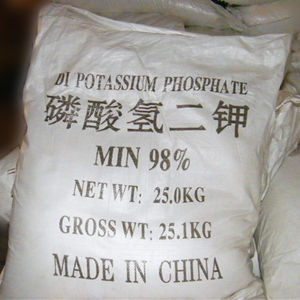 Dkp Food Grade Dipotassium Phosphate 98% pictures & photos
