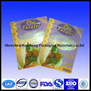 Vacuum Bags for Pillow Packing pictures & photos
