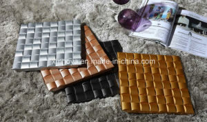 Acoustic Soundproof Interior Wall Decorative Panel with SMC 3D Patterns pictures & photos