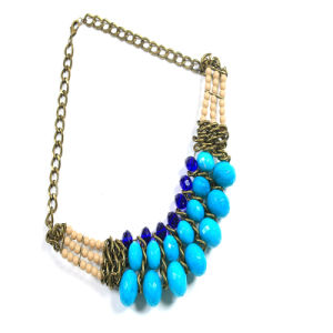 New Item Beads Fashion Necklace pictures & photos