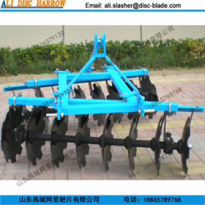 Tractor Mounted 3-Point Linkage Light Duty Disc Harrow pictures & photos