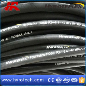 Competitive Price of Hydraulic Hoses R1 R2 4sp 4sh pictures & photos
