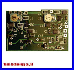 PCBA PCB Assembly (PCBA-1313) pictures & photos