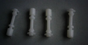 Plastic Mould for Plastic Pin