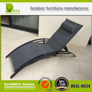 Cheap Comfortable Pool Side Leisure Sun Lounger pictures & photos