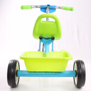 New Model Colorful Baby Trike with Three Wheels pictures & photos