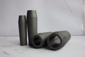 Hexangular Graphite Mold for Brass Rod, Pipe pictures & photos