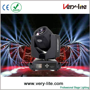 Sharpy 7r Beam 230W Moving Head Stage Lighting