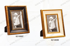 Wooden Gesso Photo Frame Art pictures & photos
