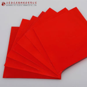 PP Colored Rigid Sheets Thickness: 1-40mm Manufacture pictures & photos