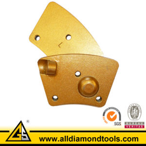 PCD Tools Diamond Grinding Plate pictures & photos