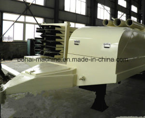 Bohai 914-400 Arch Sheet Roll Forming Machine (BH914-400) pictures & photos