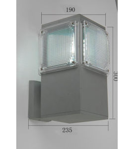 High Qualith New Design E27 Outdoor Wall Light (IP54) (KA--G4302/1) pictures & photos