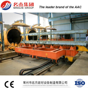 Durable High Efficiency AAC Block Autoclave pictures & photos