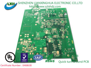 6 Layer Printed Circuit Board PCB for Air Conditional Parts