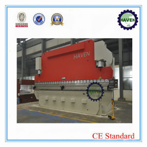 CE Certificated CNC Hydraul Bending machine (WC67Y 500X6000) pictures & photos