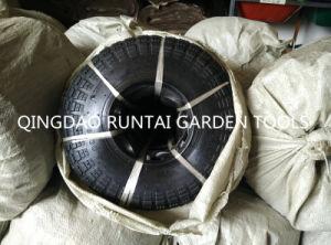 Low Price Good Quality Wheelbarrow Tire (4.00-6) pictures & photos