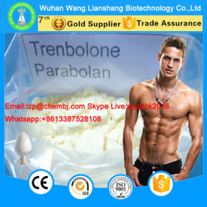 Parabolan High Quality Steroid Powders Trenbolone Hexahydrobenzyl Carbonate CAS 23454-33-3 pictures & photos