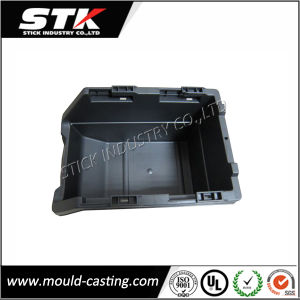 Plastic Injection Molding ABS Plastic Housing Components pictures & photos