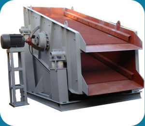 Crcular Vibrating Screen for Coal, Sand, Rock, Gravel, Ore, Limestone... pictures & photos