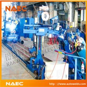 Auto Cantilever Type Pipe Automatic Welding Machine pictures & photos