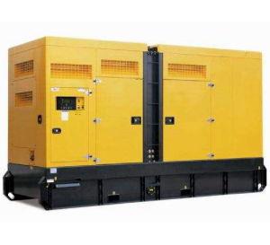 Weatherproof/Soundproof Diesel Generator Set 10kVA~1500kVA (HF200C2) pictures & photos