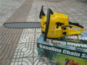 Chainsaw 4000 (SY-4000) pictures & photos