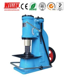 Air Hammer with CE Approved (Air Power Hammer C41-75KG) pictures & photos