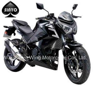 Good Quality Japanese Design Racing Motorcycle pictures & photos
