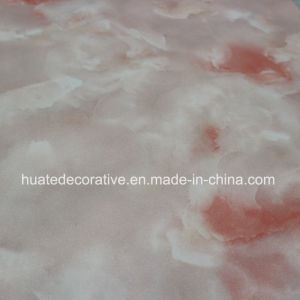 Image Marble Melamine Paper, Decorative Printing Paper for MDF & Furniture pictures & photos