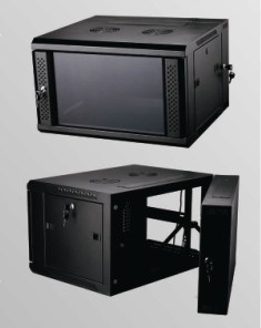 """19"""" Wall Mount Type Network Cabinet pictures & photos"""