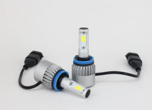 LED Car Head Light, H11, 9006 Car Lamp, Car Interior Light pictures & photos