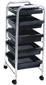 Low Price Hair Tool for Salon Equipment and Salon Trolley (DN. A109) pictures & photos