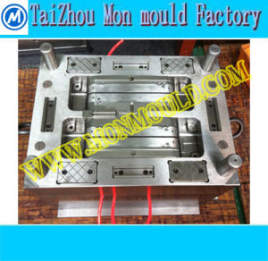 Custom OEM Precision Plastic Injection Mould pictures & photos