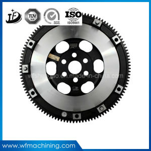 China Foundry Custom Precisely Ht300 Flywheel for Spin Bike pictures & photos