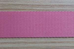 High Quality PP Twill Webbing Strap #1411-05A pictures & photos