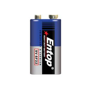 6f22 Heavy Duty Electronic Multimeter 9V Battery