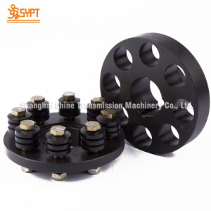 Cast Iron High Quality Flexible Pin & Bush Couplings for Industrial Equipment (KX Series) pictures & photos