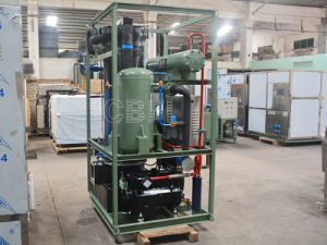 Commercial Used 5 Tons Tube Ice Machine pictures & photos