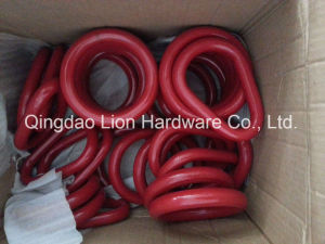 a-342 Red Weldless Alloy Master Link pictures & photos
