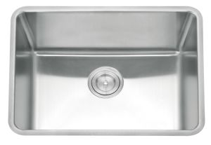 Small Radius Stainless Steel Sink, Kitchen Sink (A02) pictures & photos