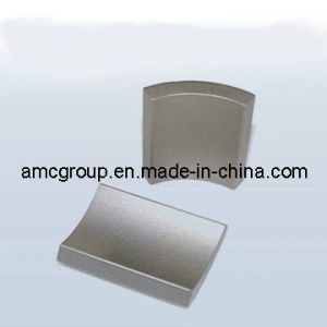 SmCo Rare Earth Magnetic Block for DC Genenrator pictures & photos