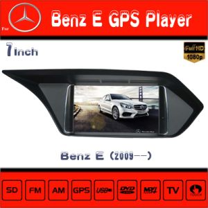 Car Tracker GPS Navigation for Mercedes-Benz E W212 A207 Car DVD Hualingan pictures & photos