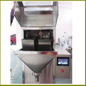 Granule Stand Bag Filling Machine pictures & photos