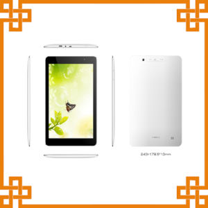 "Quad Core 9.7"" GPS Tablet with ISDB-T"