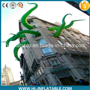 Hot Chrstmas Festival Decoration Inflatable Tentacle pictures & photos