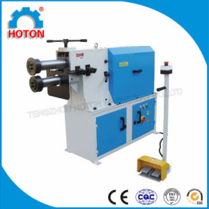 Motor-driven Metal Sheet Beading Machine (Beading Bender ETB25) pictures & photos