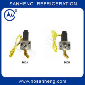 Good Quality Refrigeration Vacuum Solenoid Valve (SH-1028, SH-1068) pictures & photos